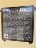 Image for Sonora Inn - Sonora, CA