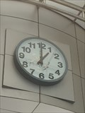 Image for Suan Dusit University Clock—Bangkok, Thailand