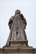 Image for Queen Victoria - Diamond (60 years) Jubilee - Darnley Road, Gravesend, UK