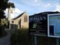 Image for St Paul - Yelverton, Devon