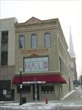 Image for Horace Ismon/Ismon Building