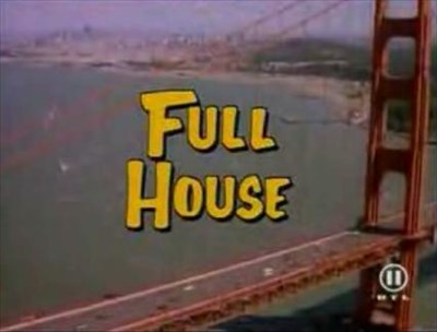 full house drinking game rules
