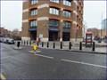 Image for Pimlico Underground Station - Bessborough Street, London, UK