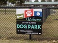 Image for City of El Reno Dog Park - El Reno, OK