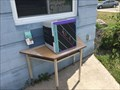 Image for Cycle-Logical Rentals Little Free Library