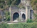 Image for Bank-Tunnel - St. Goar - RLP - Germany
