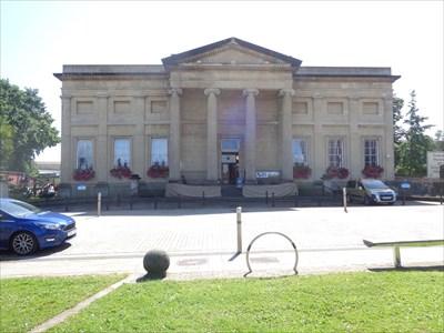 Swansea Museum - Wales.