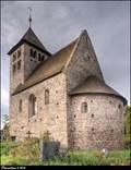 Image for Kostel Sv. Petra a Pavla / Church of Ss. Peter and Paul - Porící nad Sázavou