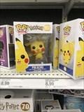 Image for Target Pikachu - Rancho Cordoa, CA