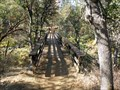 Image for Pacific Crest Trail Footbridge - Burney Falls S.P. - Shasta County, CA