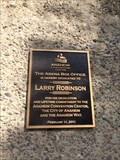 Image for Larry Robinson - Anaheim, CA