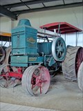 Image for Advance Rumely Oilpull - Western Development Museum - Saskatoon, SK