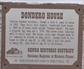 Image for Dondero House