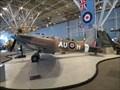 Image for Supermarine Spitfire L.F. MK.IX - Ottawa, Ontario
