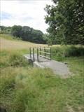 Image for Bridge, Field, Frordd Siliwen, Bangor, Gwynedd, Wales, UK