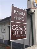 Image for Hostel Bairro Chinês, Casas da Mina - [Fundão, Castelo Branco, Portugal]