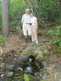 Image for Burntside Portage Artesian Well – Ely, MN