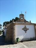Image for Capela do Complexo Deportivo Monterrei - O Pereiro de Aguiar, Ourense, Galicia, España