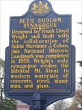 Image for Beth Sholom Synagogue