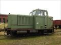 Image for Diesel-Lokomotive - Nordrhein-Westfalen / Germany