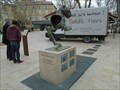 Image for Mémorial aux anciens combattants d'Aix en Provence - Aix en Provence, Paca, France