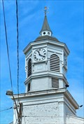 Image for Fredonia Baptist Church - Fredonia  NY