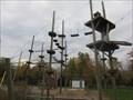 Image for Ropes Course at Wild Acadia Fun Park - Trenton, ME