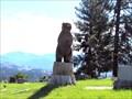 Image for Giddings Bear - Republic, Washington