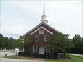 Image for Emory United Methodist Church - Saluda, SC