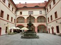 Image for Chateau Fountain - Lnare, Czech Republic