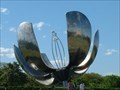 Image for Floralis Genérica -Buenos Aires. Argentina