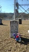 Image for 102 - John B. Salling - Salling Cemetery, Slant, VA