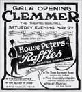 Image for Clemmer Theater - Spokane, WA