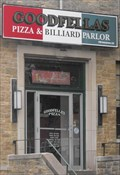 Image for Goodfellas Pizza and Billiards - Nekoosa, WI