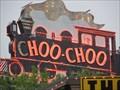 Image for Chattanooga Choo-Choo Neon - Chattanooga, Tennessee.