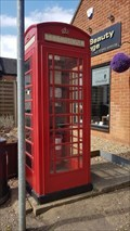Image for Payphone - High Street - Stoke Golding, Leicestershire