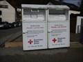 Image for Kleider- und Schuhbox DRK - Rettungswache Adenau, RP, Germany