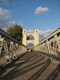 Image for Waco Suspension Bridge - Waco, TX