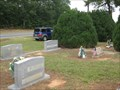 Image for Mitchell Family Cemetery - Herndonville, GA