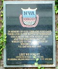 Image for Normandy Veterans Memorial, St Nicholas Church Gardens, Whitehaven