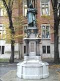 Image for Nicolaus Copernicus - Krakow, Poland
