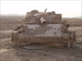 Image for Iraqi T-72 Tank - Baghdad, Iraq