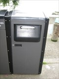 Image for Solar Power Trash Can - Sausalito, CA