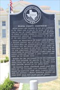 Image for 1942 Medina County Courthouse Renovations -- Hondo TX