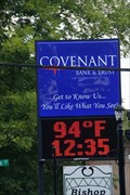Image for Covenant Bank – Dalton, GA