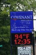 Image for Covenant Bank – Dalton, GA