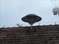 Image for Venkovni vystrazna sirena - Lomnicka, Czech Republic