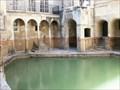 Image for King's Bath - Bath, England, UK
