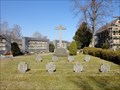 Image for WW I Memorial Sülchenfriedhof Rottenburg, Germany, BW