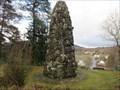 Image for War Memorial Cairn - Little Dunkeld, Perth & Kinross.
